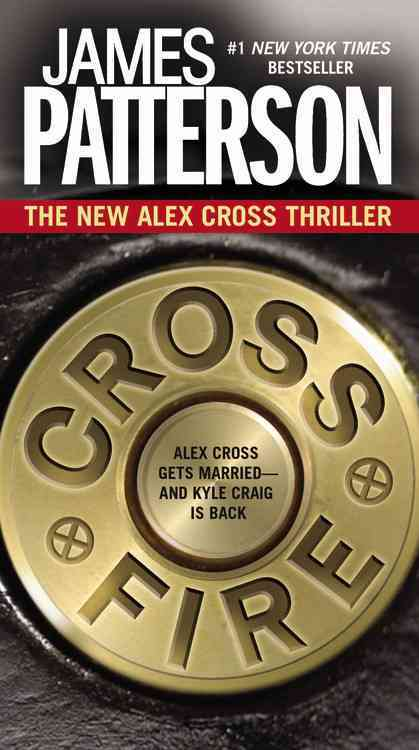 Cross Fire By Patterson, James